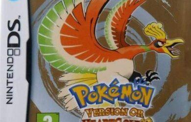 Pokemon Heart Gold Latest Rom Version